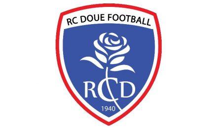 R3 (J3) : Le RC Doué a bien réagi avec un bon état d'esprit.