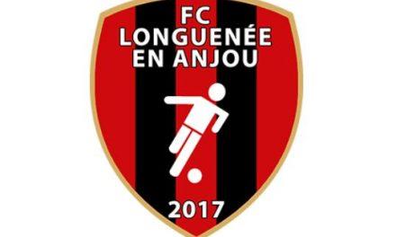Jérôme GEORGES : Une nouvelle aventure va débuter au FC Longuenée-en-Anjou.