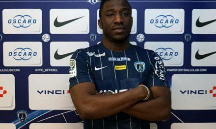 National : Ismael Keita (Ex Nantes, Angers Sco et Paris FC), un renfort de choix pour le SO Cholet !