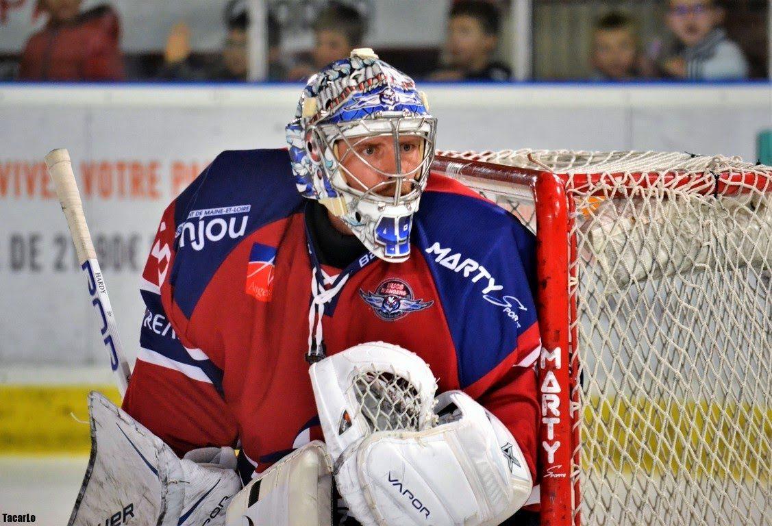 Ligue Magnus (9e journée) : Angers reçoit l'épouvantail Rouenais, ce soir au Haras !