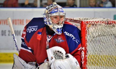 Ligue Magnus (3e journée) : Les Ducs d'Angers renouent avec la victoire face à Épinal (4-2).
