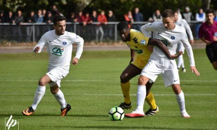 Coupe de France (6e tour) : Résumé vidéo du match entre Angers NDC et le Stade Lavallois Mayenne FC (0-1).