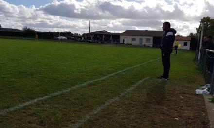 Coupe des Pays de Loire (5e tour) : Cholet FCPC dynamite Valanjou en deuxième période (7-1).
