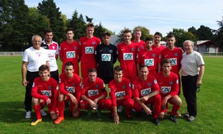 PH (22e journée) : L'AS Avrillé voudra offrir une dernière victoire à son entraîneur face à Saint-Julien-de-Concelles.