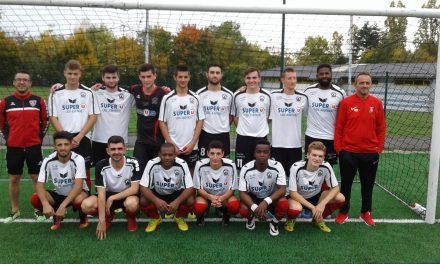 D3 (5e journée) : Troisième victoire consécutive en championnat pour Angers SCA à l'OBVA (4-1).