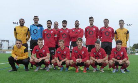 PH (2e journée) : Prestation très décevante pour Angers SCA face à Saint-Julien-de-Concelles (0-2).