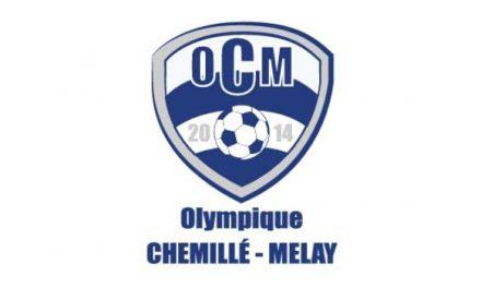 R3 (19e journée) : Victoire logique et incontestable de Luçon face à Chemillé-Melay (3-1).