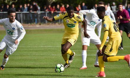 Toutes les réactions d'après-match en vidéo : Angers NDC – Stade Lavallois (0-1).