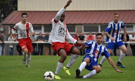PH – Gr. F : Pas de vainqueur entre EA La Tessoualle et le FC Bouaye (1-1).