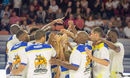 NM2 (7e journée) : L'Étoile Angers Basket se déplace à Tours, dans un duel de haut de tableau.