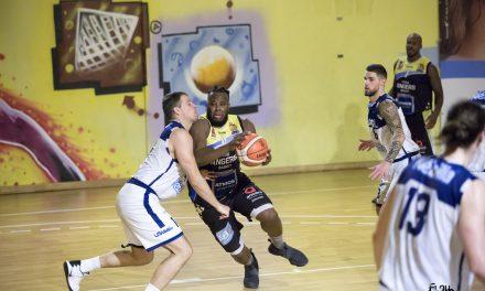 NM2 (5e journée) : Précieuse victoire à Laval, de l'Étoile Angers Basket (84-78).