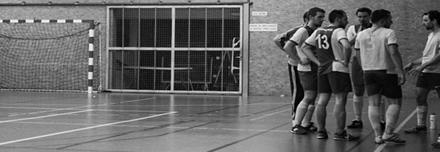 D1 Futsal : Festival Offensif du LCDF Angers Futsal face à Thouarcé Futsal B (15-2)