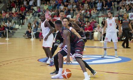NM1 (4ème journée) : Le BAB doit enchaîner à domicile face à la Charité Basket 58.