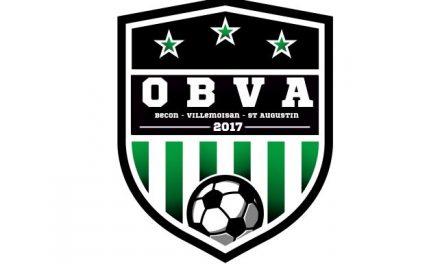 Coupe de l'Anjou (3e tour) : L'OBVA n'a pas totalement maîtrisé son sujet, malgré sa victoire à Chazé-Vern-d'Anjou (3-1).