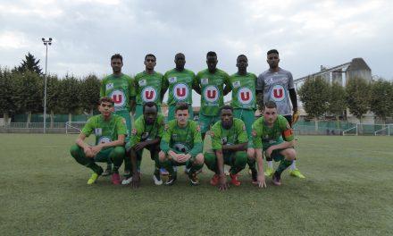 Coupe des Pays de Loire (6e tour) : La Vaillante se qualifie, mais ne se rassure pas face à Landemont (2-1).