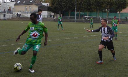 DSR (3e journée) : Basse-Goulaine obtient ses premiers points face à la Vaillante hors-sujet (3-0).