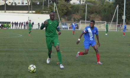 U19 National (10e journée) : La Vaillante d'Angers renoue avec la victoire face à Châteauroux (2-1).