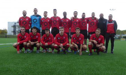 PH (9e journée) : Brissac se reprend avec une victoire logique face à Angers SCA (3-1).