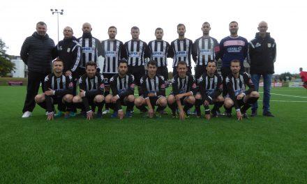 PH (12e journée) : L'OBVA s'assure d'une bonne victoire face à Nort-sur-Erdre (1-0).
