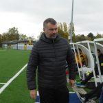 Philippe GIRAULT va continuer à la tête de l'effectif seniors de l'Olympique Bécon-Villemoisan Saint-Augustin.