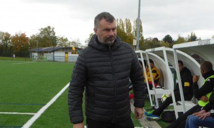 Philippe GIRAULT : On a effectué une première partie de saison avec plus de bas que de haut…