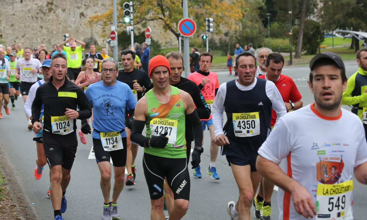 3000 coureurs attendus pour la 19e édition des 10 km de Cholet !