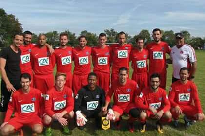 D2 (18e journée) : Match nul logique entre Villevêque-Soucelles et Briollay (1-1).
