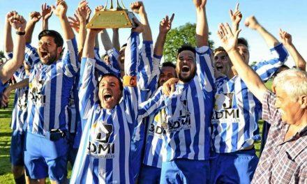 Coupe de l'Anjou (2e tour) : Le FC Andréa-Macairois, tenant du titre poursuit sa route !
