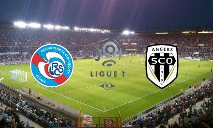 Racing Club de Strasbourg Alsace – Angers SCO : Présentation du match.