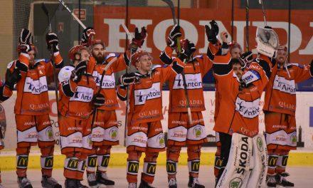 Hockey sur Glace : Formidable exploit des Dogs de Cholet, qui sortent les Ducs d'Angers de la Coupe de France (6-5).