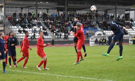 Coupe UEFA des Régions : La Ligue des Pays de Loire, sortie d'entrée !