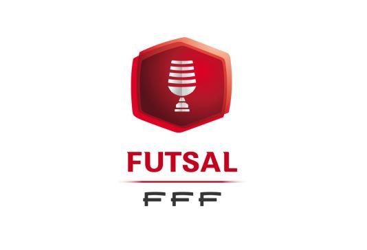 Résultats du 4ème Tour de la Coupe Nationale Futsal et du 3ème Tour de la Coupe Futsal des Pays de la Loire.