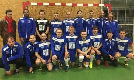 5ème journée – D1 Futsal : Le LCDF Angers Futsal vient à bout de la réservedes Diabolos de Trélazé.