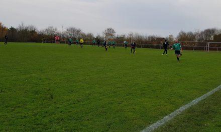 D1 (7e journée) : Facile victoire du Cholet FCPC face à la réserve pouancéenne (5-1).
