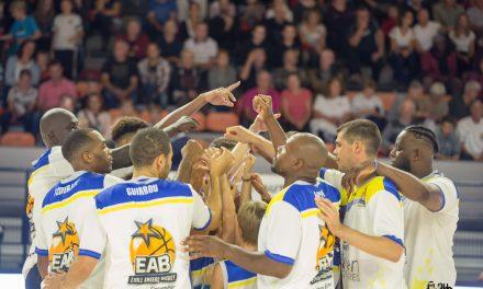 NM2 (11e journée) : L'Étoile Angers Basket veut poursuivre son bon parcours en championnat face à Pornic.
