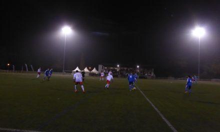 DH (8e journée) : Beaucouzé ne retrouve pas le chemin de la victoire face à la réserve de Fontenay VF (1-2).