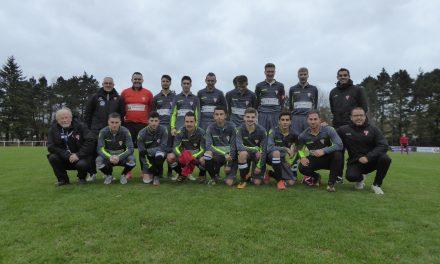 PH (12e journée) : Avrillé débute bien les matchs retours à Vigneux-de-Bretagne (2-1).