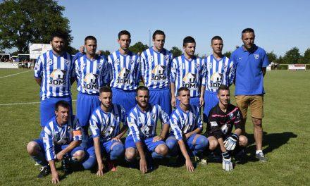 PH – GR. F : Première victoire en Championnat pour le FC Andréa-Macairois !