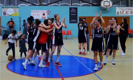NF2 (6e journée) : Mûrs-Érigné Basket Club s'impose face au leader, Trégueux BCA (57-54).