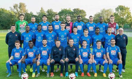 Coupe de France : Saumur OFC et le SO Cholet condamnés à l'exploit pour espérer jouer le tour suivant !