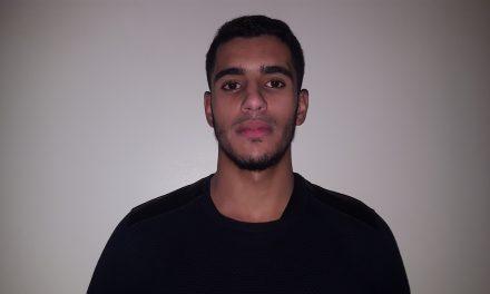 Ayoub OUGRIRANE : Ma deuxième saison avec les U19 de la Vaillante d'Angers fut incroyable !