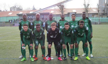 Championnat U19 National : Les U19 Vaillantais arrachent un nul mérité face au Tours FC (2-2)