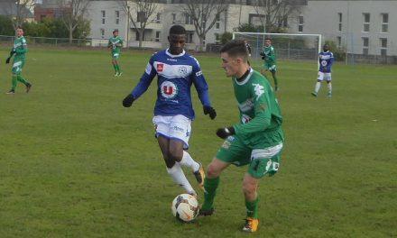 Coupe des Pays-de-Loire (7e tour) : Angers NDC retourne le match en sa faveur et se qualifie face à la Vaillante (3-2).