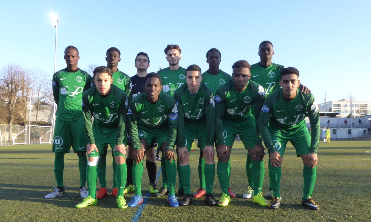 Les U19 de la Vaillante Angers retrouvent la Coupe Gambardella à domicile, avec ambition, face à Avranches.