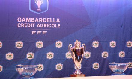 Tirage des 64e de finale de la coupe Gambardella pour Angers la Vaillante et Angers SCO.