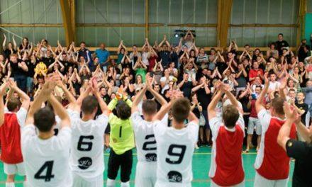 L'incroyable parcours du Thouarcé Futsal Club !