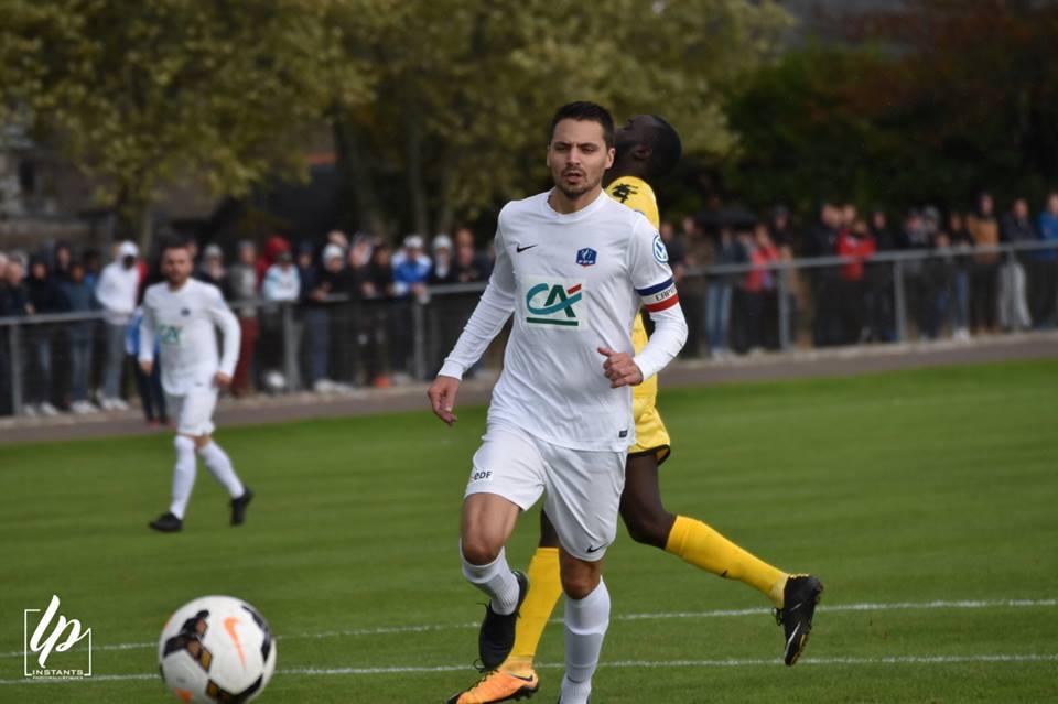 Pierre-Alexandre HOUSTIN : Coupe ou Championnat, Angers NDC a l'ambition de tout gagner !