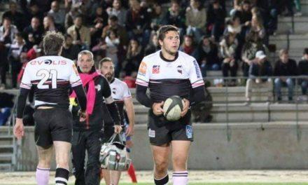 Retrouvez l'interview de Damien Mouilleron, joueur du SCO Rugby !