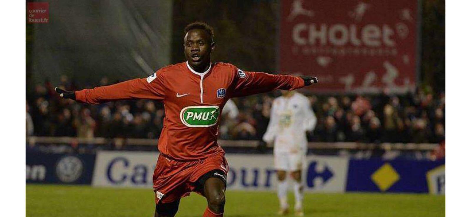 En 2015, Pape Babacar Ndoye avait fait se lever tout le Stade Omnisport, en égalisant à la dernière minute du match SOC - Stade Brestois en Coupe de France.