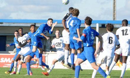 Gambardella : Les U19, d'Angers SCO auront droit à une seconde chance !